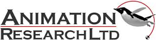 Animation Research LTD Logo